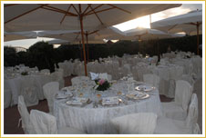 catering - banqueting